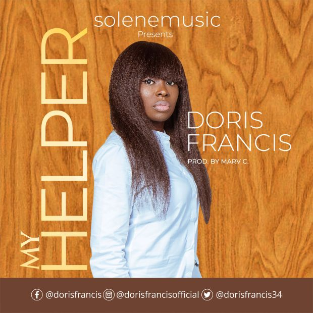 Doris Francis - My Helper