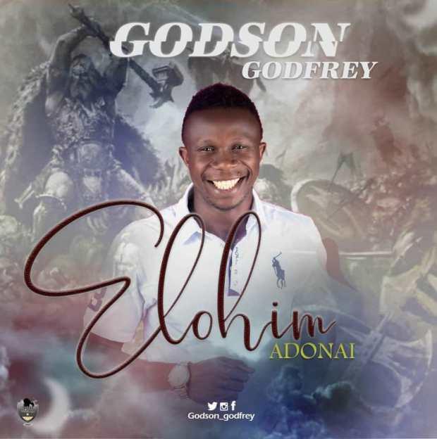 Godson - Elohim Adonai