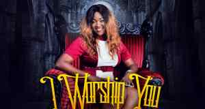 Blessing Iduh - I Worship You