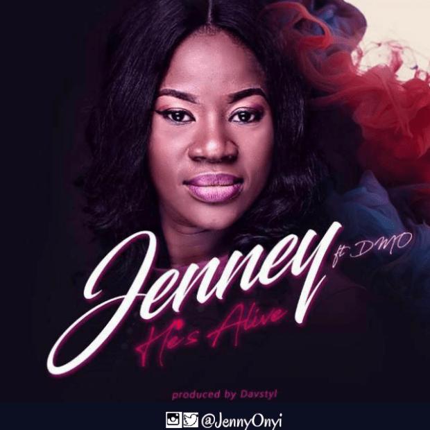 Jenney - He's Alive