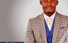 [MUSIC] Pst. Wisdom Antenyi – Pour Out Your Spirit