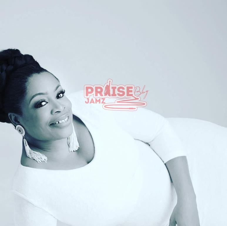 Sinach Passes Advice to all Young 'Creative' & 'Gifted' People