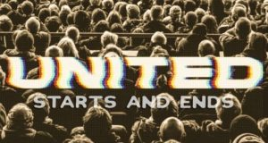 Hillsong UNITED - Starts And Ends