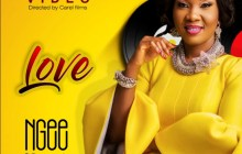 [MUSIC VIDEO] NGee - Love
