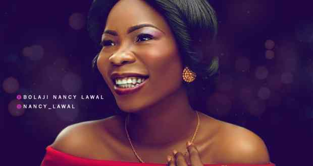 Nancy Lawal - I'm A Winner