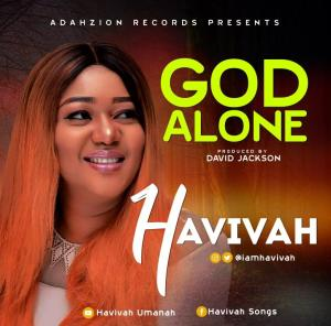 Havivah - God Alone