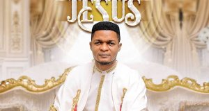 Joepraize - Powerful Jesus