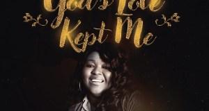 Mercy Sharpe - God's Love Kept Me