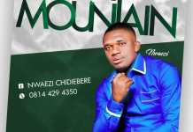 Nwaeze - I Can Move Mountain