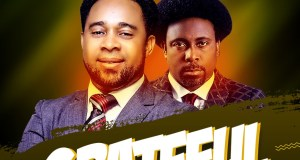 De Gospel - Grateful (Ft. Samsong)