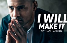 "PraisejamzTV: ""I Will Make It"" – Inspiring Motivational Speech Video"