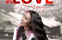 [MUSIC VIDEO] Laura Abios - Love Story (Ft. Romzy)