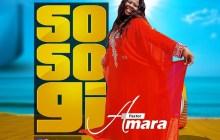 [MUSIC] Pastor Amara - So So Gi