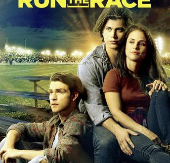 Run The Race (2019 Movie)