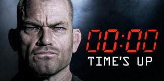 Time's Up. Get After It - Inspiring Motivational Speech Video