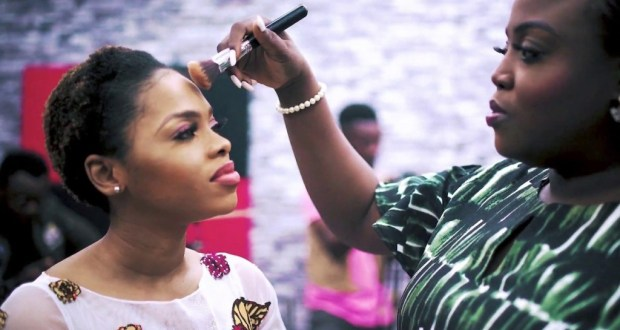 [MUSIC VIDEO] Chidinma – Holy