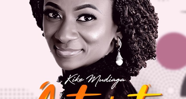 [MUSIC] Kike Mudiaga - Activate