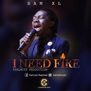 [MUSIC] Sam XL - I Need Fire