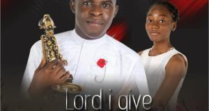 [MUSIC] Tobioladimeji - Lord I Give You My Heart (Ft. Goodness)