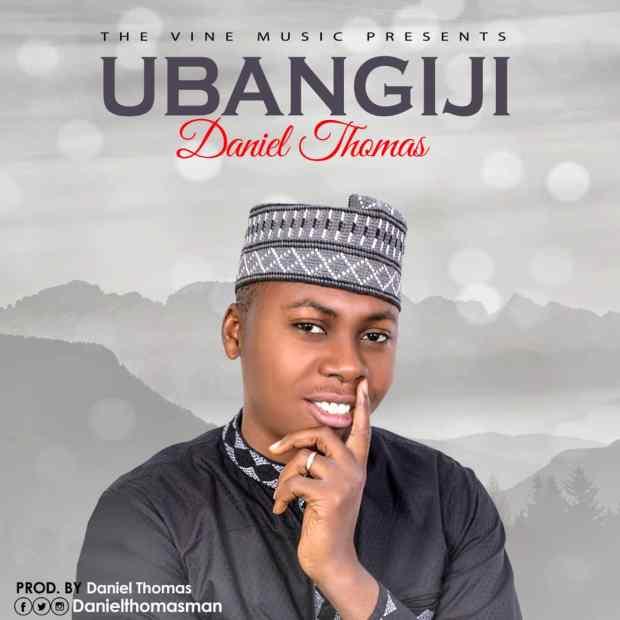 [MUSIC] Daniel Thomas - Ubangiji