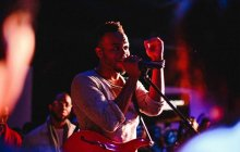 [MUSIC VIDEO] Travis Greene - Good and Loved (Live) (Ft. DOE)