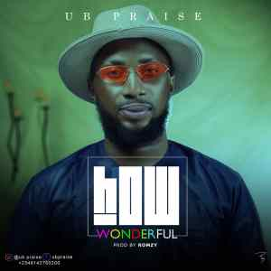 [MUSIC] UB Praise - How Wonderful