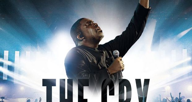 [MUSIC] William McDowell - The Cry