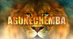 [MUSIC VIDEO] Eben – Agunechemba