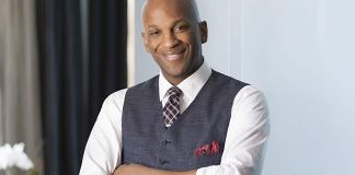 [ALBUM] Donnie McClurkin - A Different Song