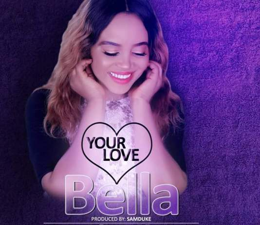 [MUSIC] Bella - Your Love