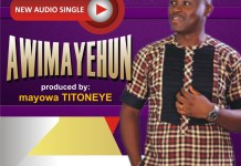[MUSIC] Opeyemi Babalola - Awima Yehun