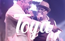 [MUSIC] Tim Godfrey - Toya (Ft. Israel Houghton)