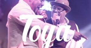 [MUSIC] Tim Godfrey - Toya (Ft. Israel houghston)