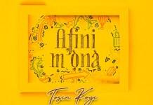 [MUSIC] Tosin Koyi - Afini Mona