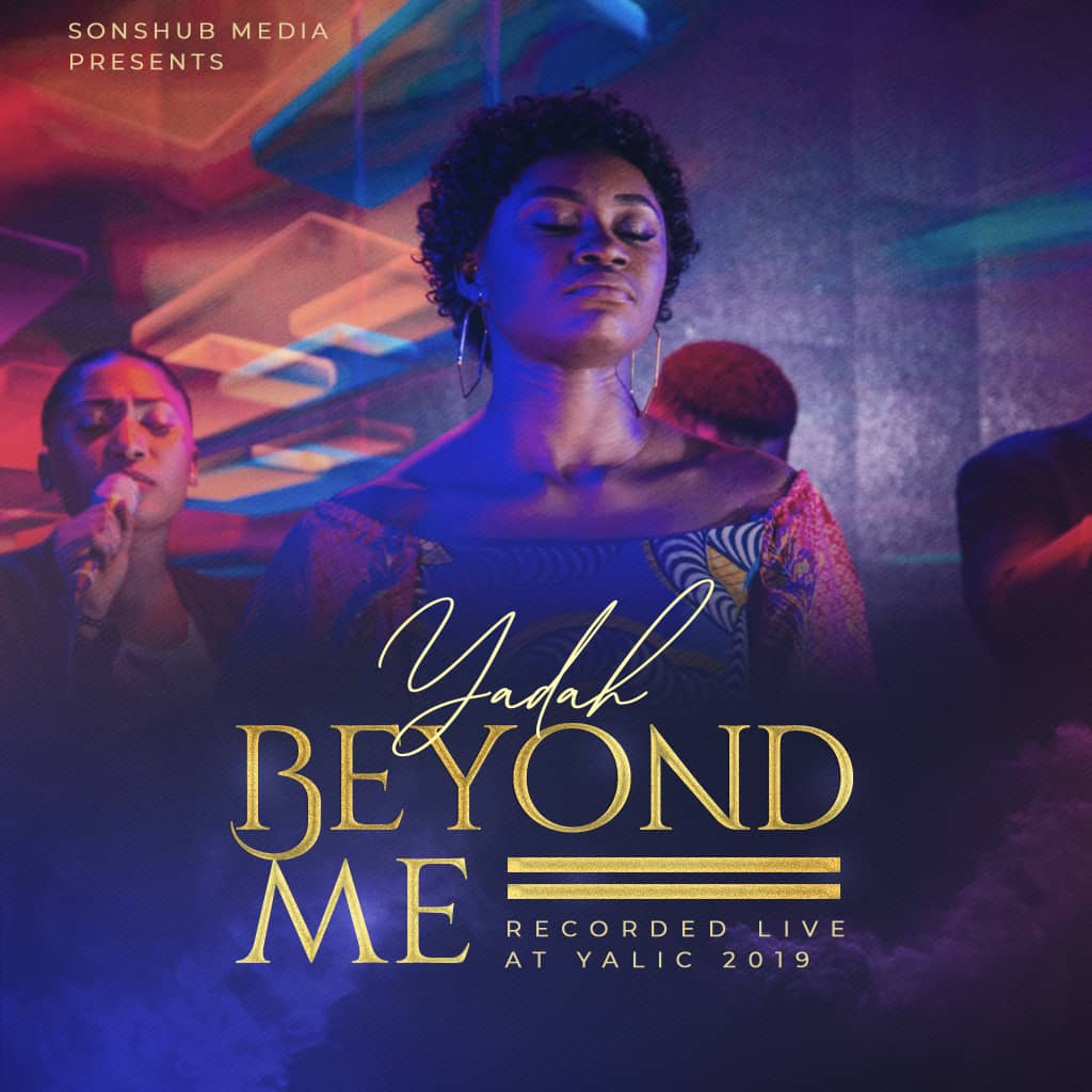[MUSIC] Yadah - Beyond Me