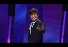 [SERMON] Joseph Prince – What does it really mean to be holy?