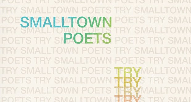 [MUSIC] Smalltown Poets - Try