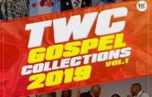 [ALBUM] TWC Gospel Collections 2019, Vol.1
