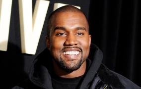 Kanye West Releasing New Album 'Donda'