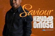 [MUSIC] Kayode Amusa - Saviour