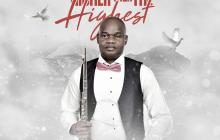 [MUSIC] Anthony Ebhodaghe - Higher than the Highest