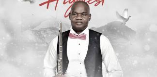 [MUSIC] Anthony - Ebhodaghe