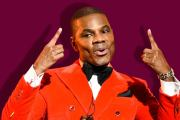 Gospel Artist Kirk Franklin Working with NBC on New Gospel Music Drama Series