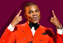 Kirk Franklin Working with NBC on New Gospel Music Drama Series
