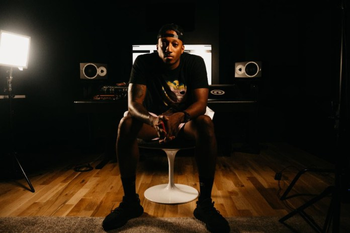 Lecrae Teases New Projects Coming in 2020