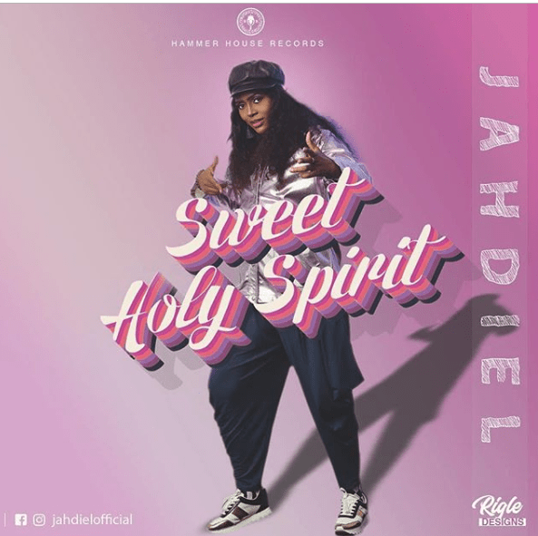 [MUSIC] Jahdiel - Sweet Holy Spirit
