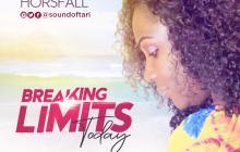 [MUSIC] Tari Horsfall - Breaking Limits Today