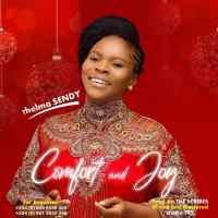 [MUSIC] Thelma Sendy - Comfort and Joy