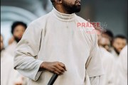 Kanye West Shared How Jesus Radically Changed His Life and Saved Him From the Devil