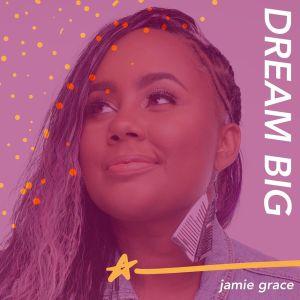 [MUSIC] Jamie Grace - Dream Big
